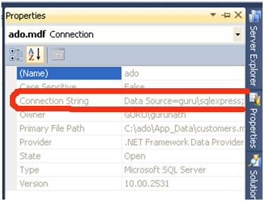 Step By Step Select, Insert, Update and Delete using ASP NET