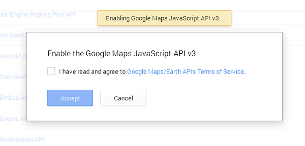 Step by Step Tutorial On Google Maps API - Onlinebuff com